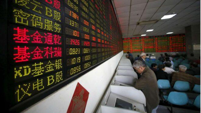China Bond Default